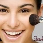 Выбираем матирующую основу под макияж